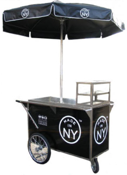 800 Buy Cart Half Pint Ice Cream Cart From Worksman Cycles